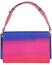 Lanvin Handbag - Purple