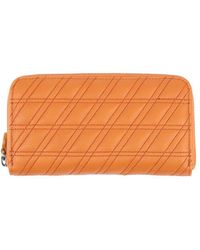 Zanellato Wallet - Orange