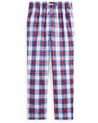 Polo Ralph Lauren Sleepwear - Red