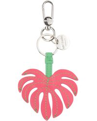 MY TWIN Twinset Key Ring - Red