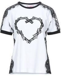 Blugirl Blumarine T-shirt - White