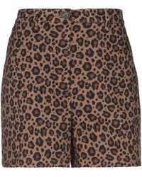 Department 5 Shorts & Bermudashorts - Braun