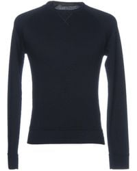 Ralph Lauren Black Label - Sweatshirt - Lyst
