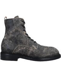 Elia Maurizi - Ankle Boots - Lyst