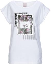 Betty Blue - T-shirt - Lyst