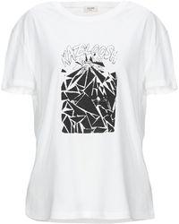 Céline T-shirt - White