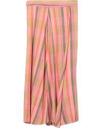 Ace & Jig Long Skirt - Pink