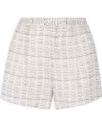 Haute Hippie - Shorts - Lyst