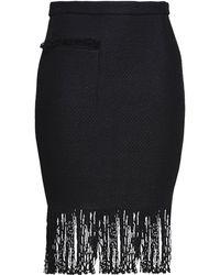 Adam Lippes - Knee Length Skirt - Lyst