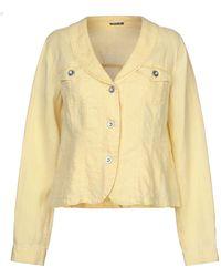 BARBARA LEBEK Jacket - Yellow