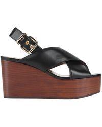 Marni Sandals - Black
