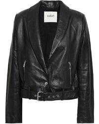 Ba&sh Jacket - Black