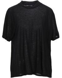 INTROPIA T-shirt - Black