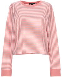 Forever 21 T-shirt - Pink