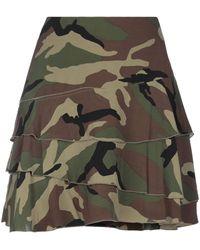 R13 Skirt - Green