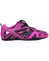 Balenciaga Low-tops & Trainers - Purple