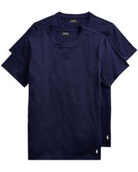 Polo Ralph Lauren Undershirt - Blue