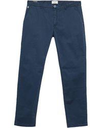 Fred Mello Pantalone - Blu