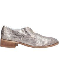 Divine Follie Chaussures à lacets - Gris
