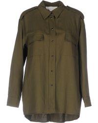 8pm Shirt - Green