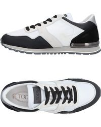 Tod's Low-tops & Trainers - White