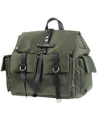 CafeNoir Backpacks & Bum Bags - Green