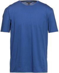 John Varvatos T-shirt - Bleu