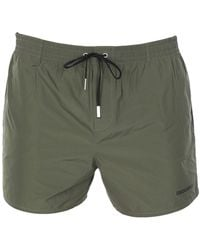 DSquared² Swimming Trunks - Green