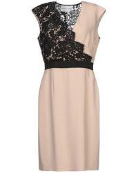 Giorgio Grati Knee-length Dress - Pink