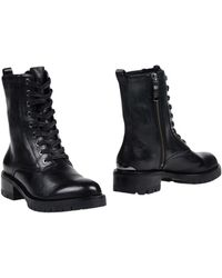 DKNY - Ankle Boots - Lyst