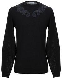 Versace Pullover - Negro