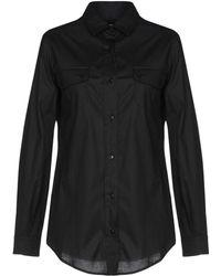 A.m. Shirt - Black