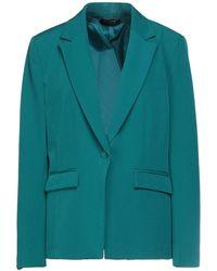 Edas Suit Jacket - Green