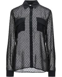 Frankie Morello Shirt - Black