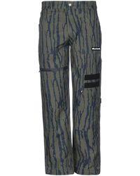 BBCICECREAM Trousers - Multicolour