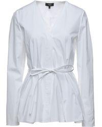 Theory Shirt - White