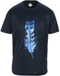 Pal Zileri T-shirt - Blue