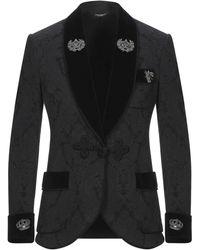 Dolce & Gabbana Jackett - Schwarz