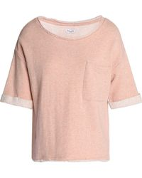 Splendid Sweatshirt - Pink