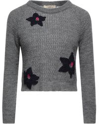 Just For You Jumper - Grey