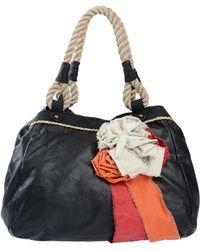 Minoronzoni 1953 Handtaschen - Schwarz