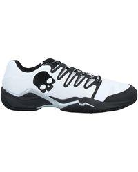Hydrogen Sneakers - White