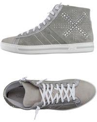 Nero Giardini Sneakers - Gris
