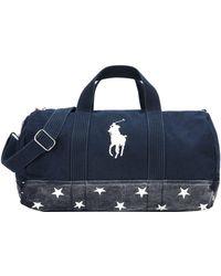 Polo Ralph Lauren Luggage - Blue