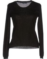 Charlott Sweater - Brown