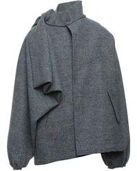 Maison Margiela Coat - Gray