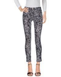 J Brand - Pantaloni jeans - Lyst