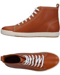 Ralph Lauren Collection - High-tops & Sneakers - Lyst