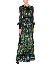 Piccione.piccione - Long Dresses - Lyst