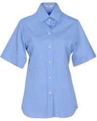 Bouchra Jarrar - Shirt - Lyst